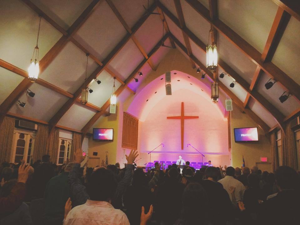 Sovereign grace church fairfax